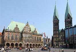 Gracher Standort Bremen